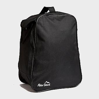 Nya Peter Storm Wellington Boot Bag Svart