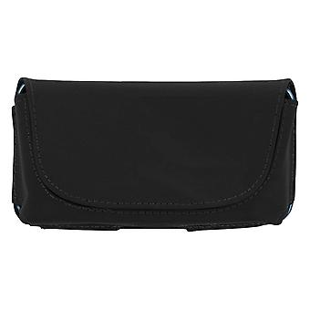 Smartphone Belt Case 6 '' Universal Cover and Black Clip