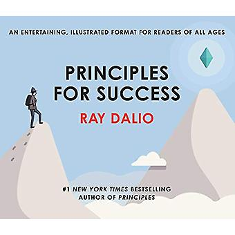 Principles for Success by Ray Dalio - 9781982147211 Book