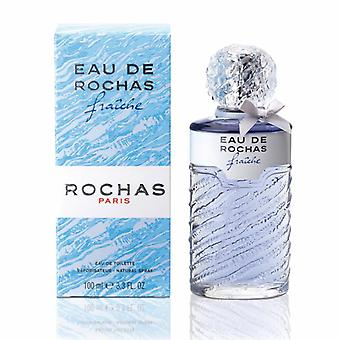 Rochas - Eau De Rochas - Homme - Eau De Toilette - 100ML