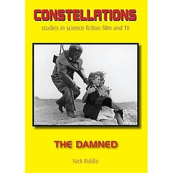 The Damned by Nick Riddle - 9781911325529 Book