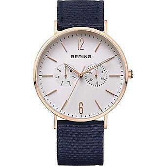 Bering Clock Man ref. 14240-864