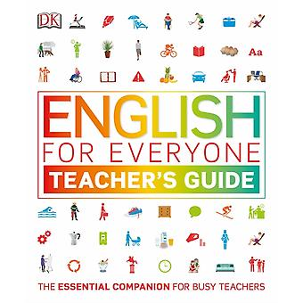 English for Everyone Teachers Guide by DK