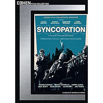 Syncopation - Syncopation [DVD] USA import