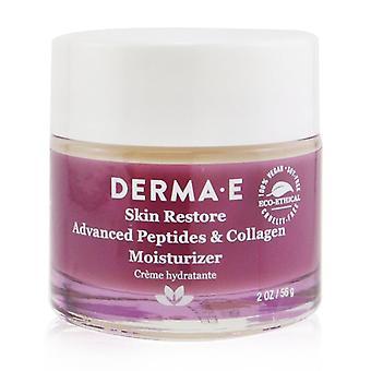 Skin Restore Advanced Peptides & Collagen Moisturizer - 56g/2oz