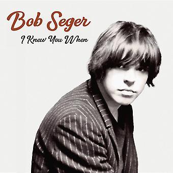 Seger * Bob - ti conoscevo quando importa [Vinyl] Stati Uniti d'America