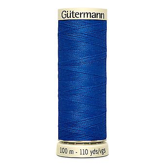 Gutermann Sew-all 100% Polyester Thread 100m Hand and Machine Colour Code  - 315
