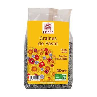 Poppy seeds 250 g