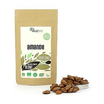 Organic almonds 150 g