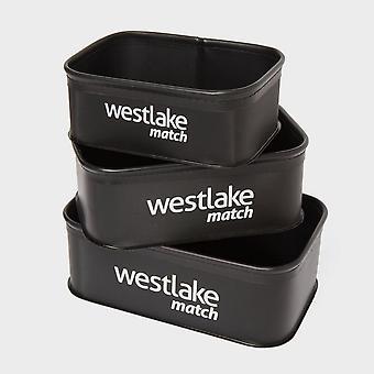 Westlake 3Pc Bait Set Pack Black
