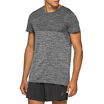 T-shirt ASICS Race Sans couture - AW20