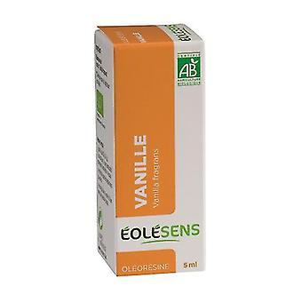 Vanilla 5 ml of essential oil