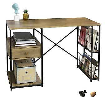 SoBuy FWT61-N,desk Computer table Work table Office table for home office Table