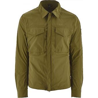 Belstaff Khaki Command Shirt