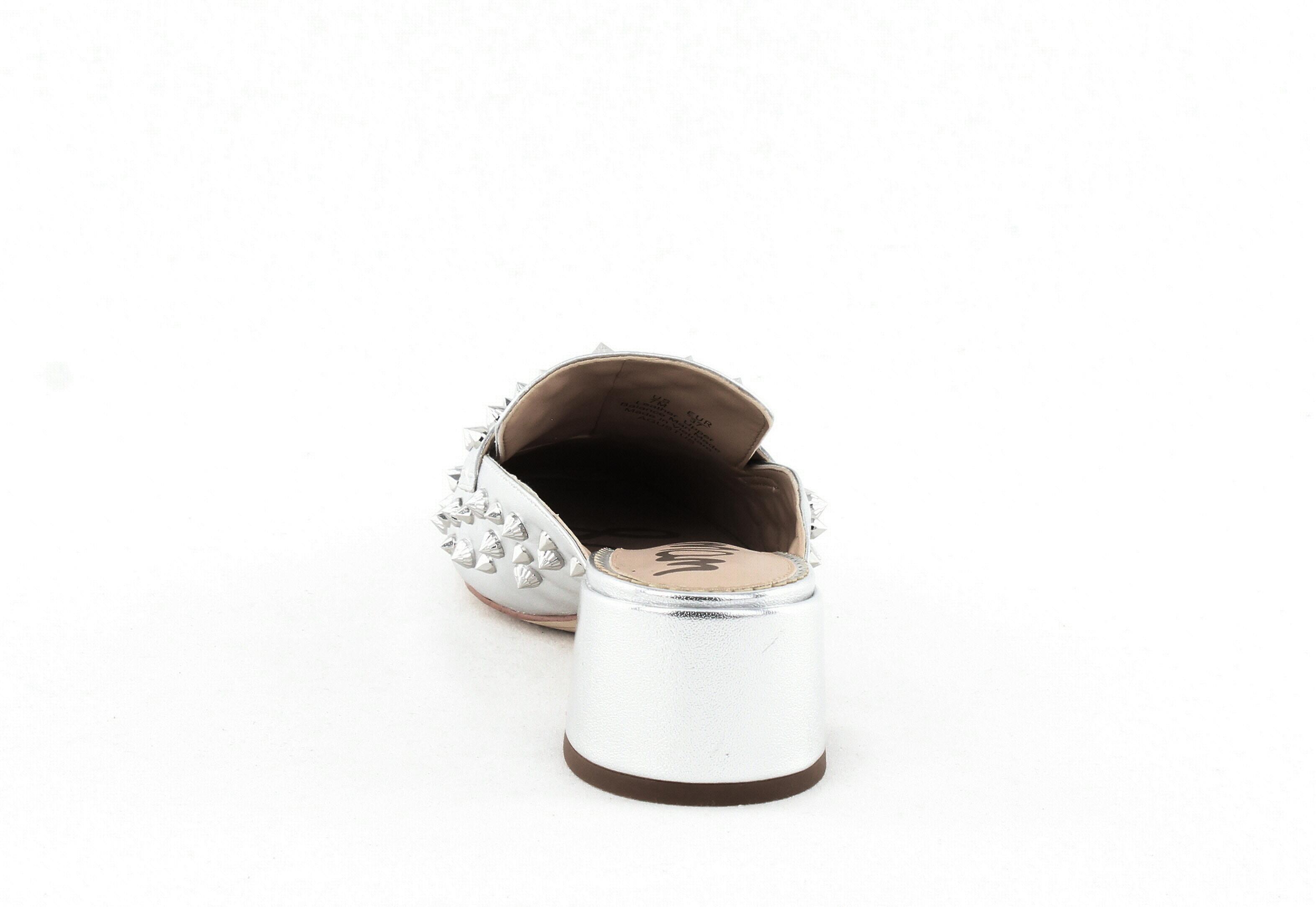 Sam Edelman | Agustus Leather Studded Mules