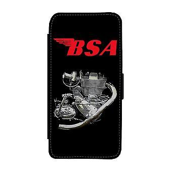BSA Samsung Galaxy S9 Plånboksfodral