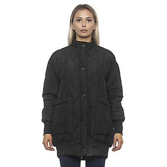 Alpha Studio Women's Black Jacket