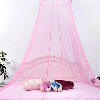 Baby Bedding Crib Netting Princess Baby Mosquito Net- Bed Kids Canopy Bedcover
