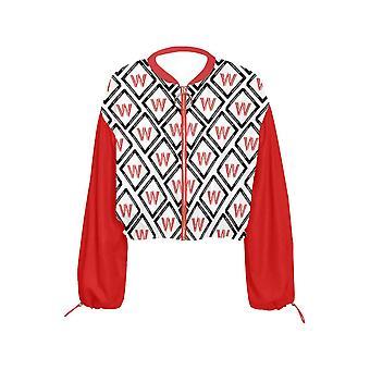 Women's Cropped Jacket