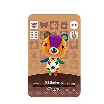 Animal Crossing Card , 264 255 333 296,  Card