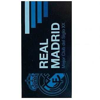 Real Madrid Towel BK