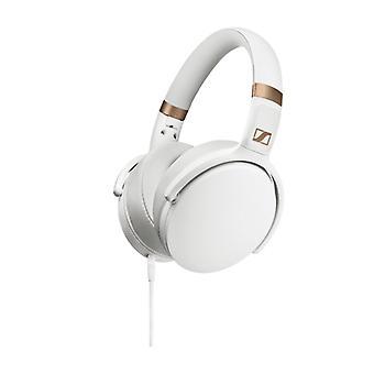 Sennheiser HD 4.30G - Over-ear headphones - White