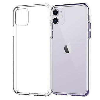 Funda de silicona para Iphone Shockproof Soft
