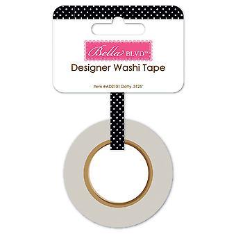 Bella BLVD Dotty Washi Tape
