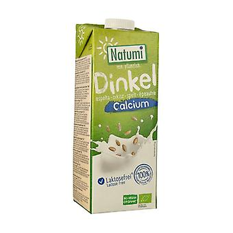 Spelled and Calcium Drink 1 L