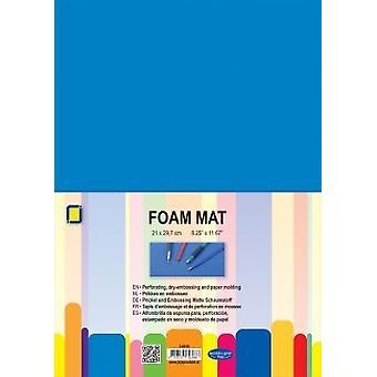 JEJE Produkt Foam Mat A4