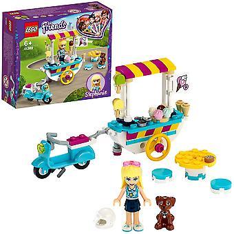 LEGO Friends Ice Cream Cart Playset