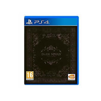 Karanlık Ruhlar Üçlemesi PS4