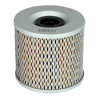 Filtrex Paper Oil Filter - #010