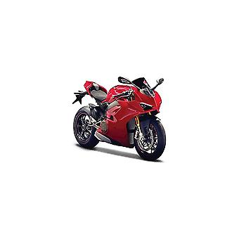 Burago Ducati Panigale V4 Motorcycle 1:18