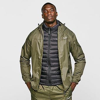 Peter Storm Men's Techlite II Jacket Green
