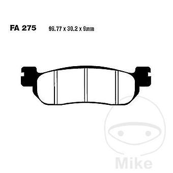 EBC SFA (HH) - Scooter bremseklodser (SFA275HH)