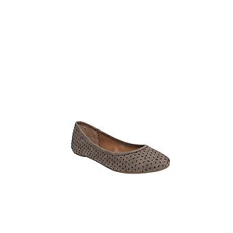 American Rag | Connie Perforated Flats