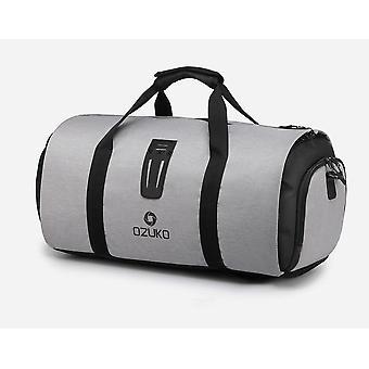 Travel Bag Multifunction Men Suit Storage Large Capacity Luggage Handbag