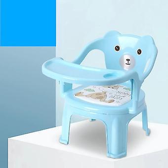 Kinder's Essstuhl mit Platte Baby Essen Tisch Baby Stuhl Esstisch