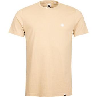 Ganska Grön Mitchell Crew Neck T-shirt
