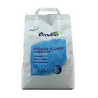 Laundry powder 3000 g of powder