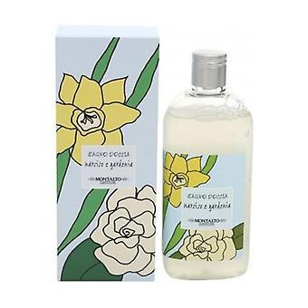 Narciso and Gardenia shower bath 250 ml