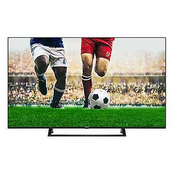 "Smart TV Hisense 50A7300F 50"" 4K Ultra HD LED WiFi Preto"