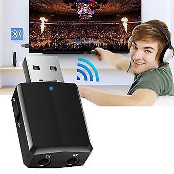 Scheda ricevitore trasmettitore Bluetooth Usb Dongle