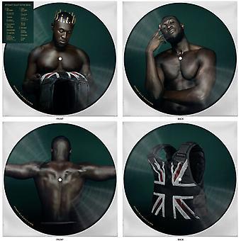 Stormzy - Heavy Is The Head [Vinyl] Usa importation