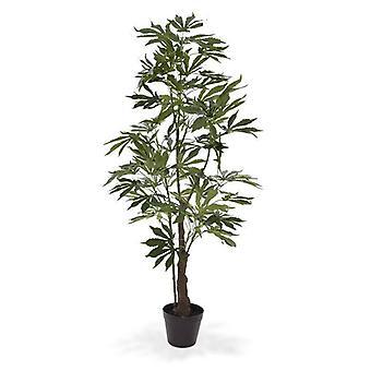 Sztuczna roślina konopi 120 cm