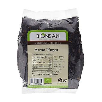 Organic Black Rice 500 g