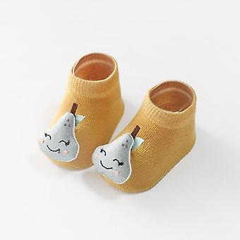 Baby Boat Socks Shoes