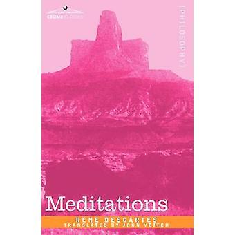 Meditations by Rene Descartes - 9781605205366 Book