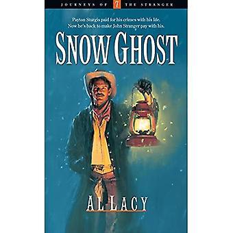 Snow Ghost (Viaggio dello Straniero Series #7)
